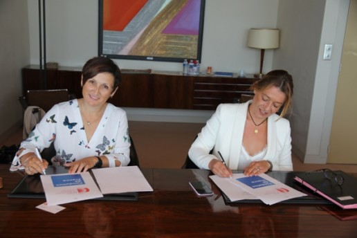 signature Fondation de France